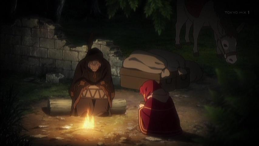終末のイゼッタ第2話