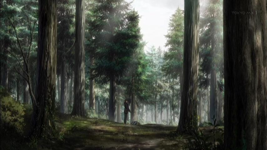 終末のイゼッタ 第6話 『穏やかな日々に…』
